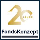 FondsKonzept AG Support Logo